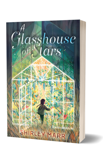 A Glasshouse of Stars